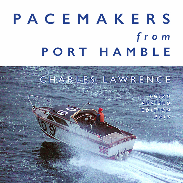 Pacemaker 3 covers 5